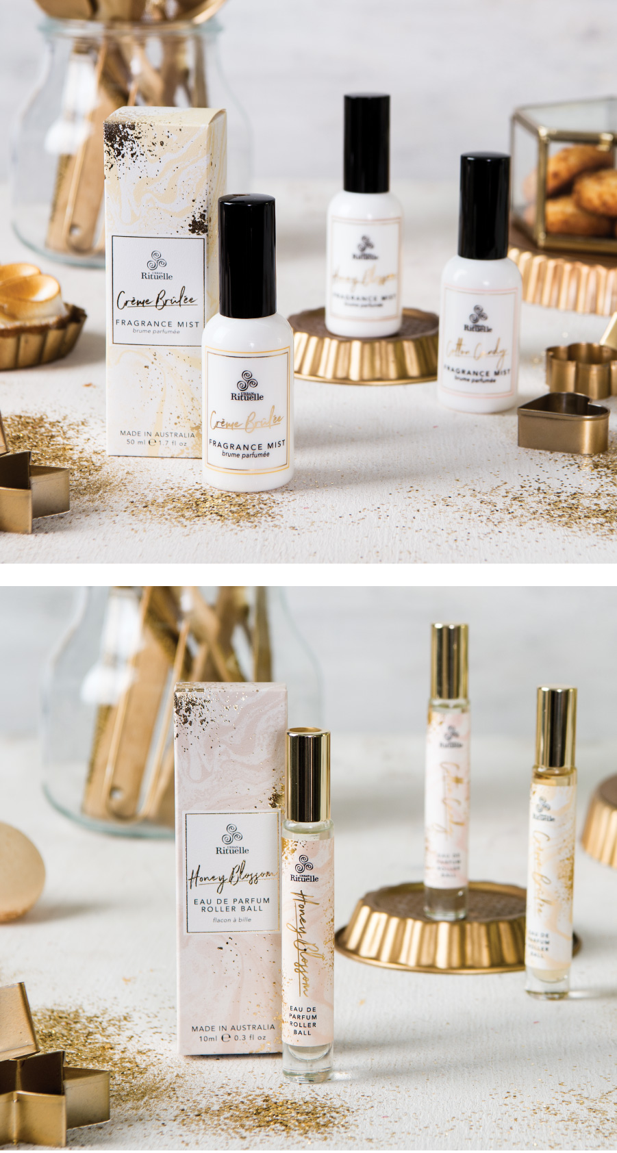 Sweet Treats Fragrance Mist