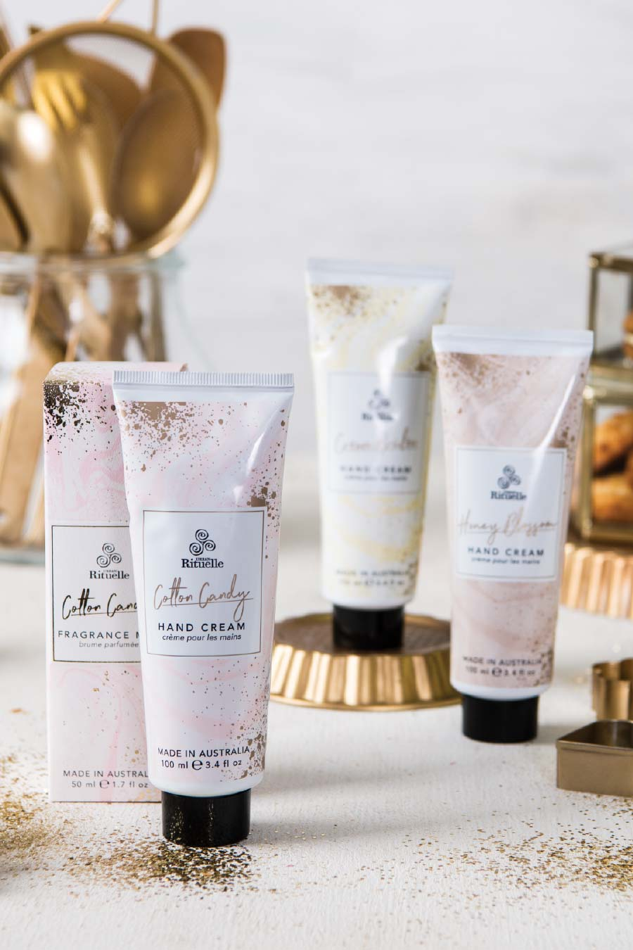 Sweet Treats Hand Cream