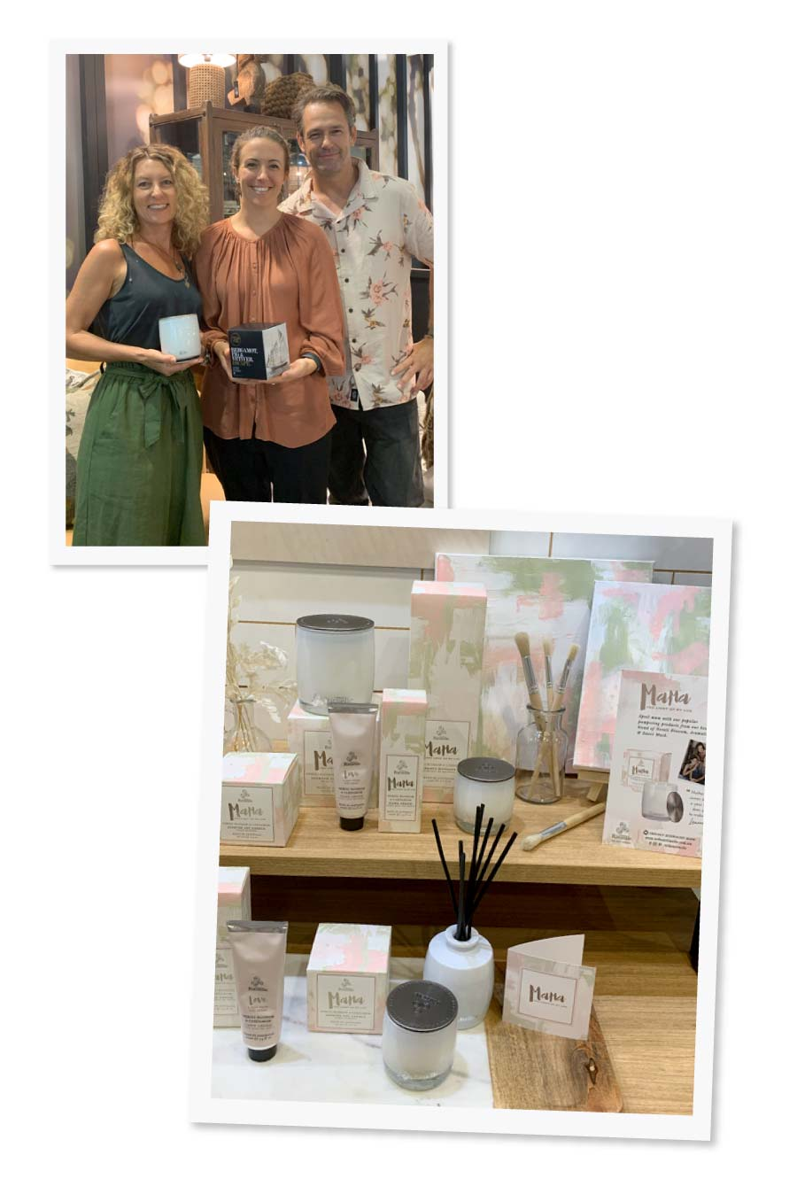 Exhibiting at the 2020 Sydney Reed Gift Fair