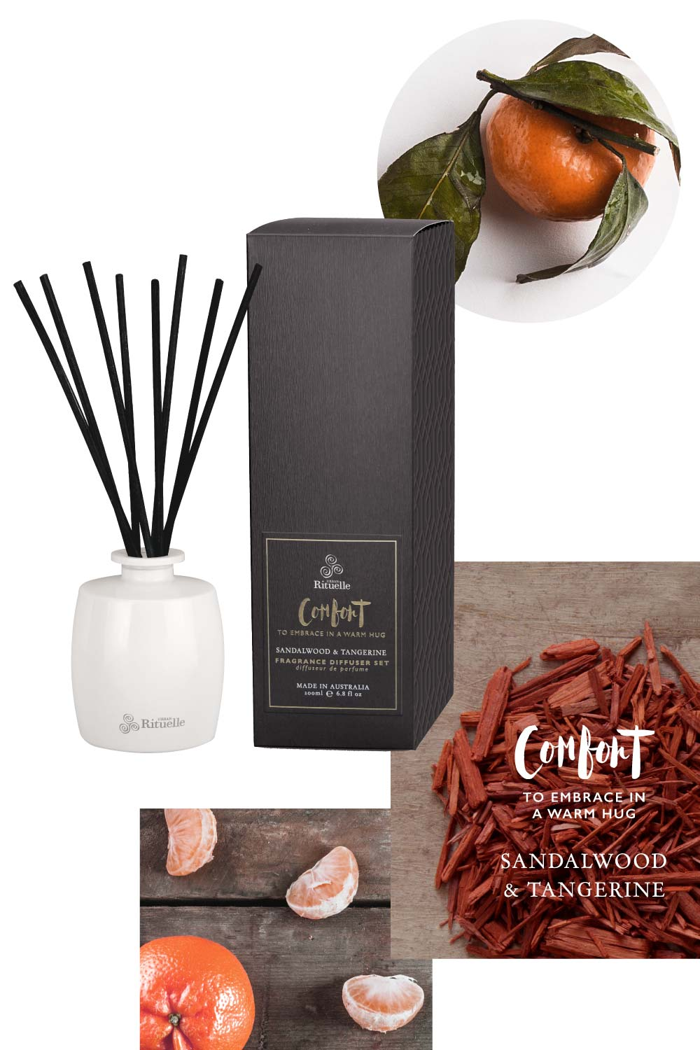 Top 3 Reed Diffusers to Create a Cosy Winter Sanctuary
