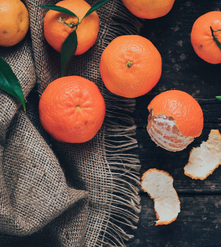 Why You Need to Add Vitamin C to Your Body Care Routine