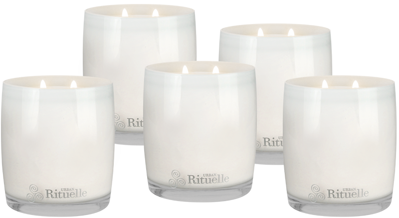 Learn all there is to know about our candles with this expert guide.